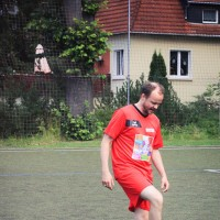 Fussball Feriencamp 2017
